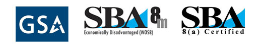 JLA Group is an SBA 8(a) certified, minority-owned, Economically Disadvantaged Woman Owned Small Business (EDWOSB)
